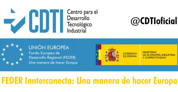 Proyecto CDTI
