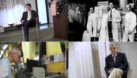Aznar Textil en TV
