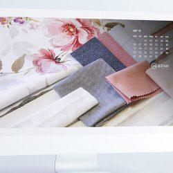 Descarga el calendario del mes de mayo
