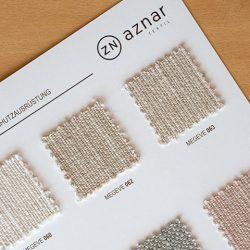 Tapicería Aznar Textil