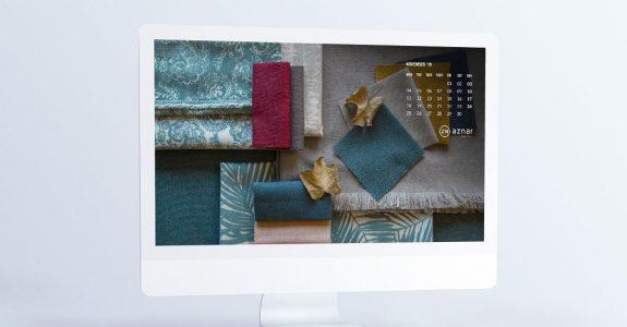 Descarga el calendario del mes de Noviembre