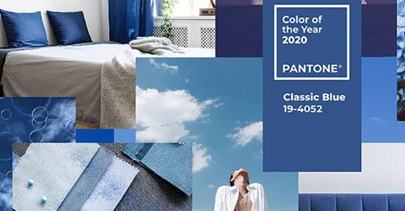 2020 Pantone colour