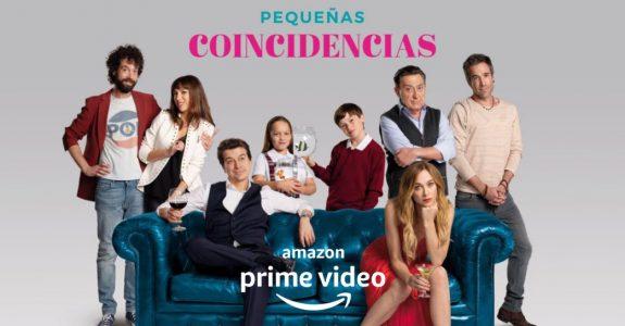 Aznar Textil con estrenos de Amazon