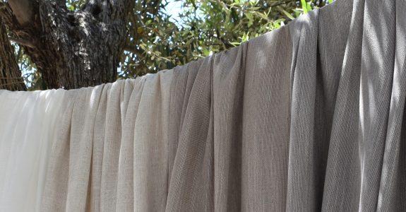 Casual Linen